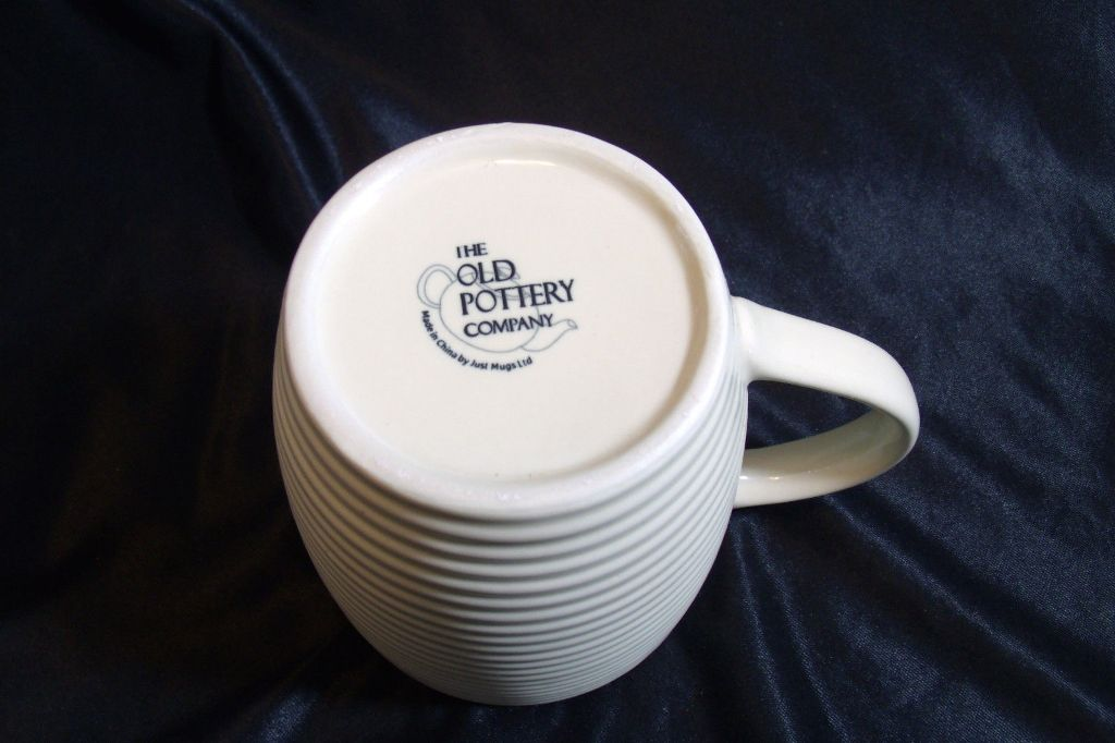 Image of: The Old Pottery Company Mug Attachment