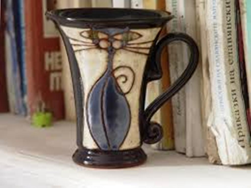 The Old Pottery Company Mug Reviews
