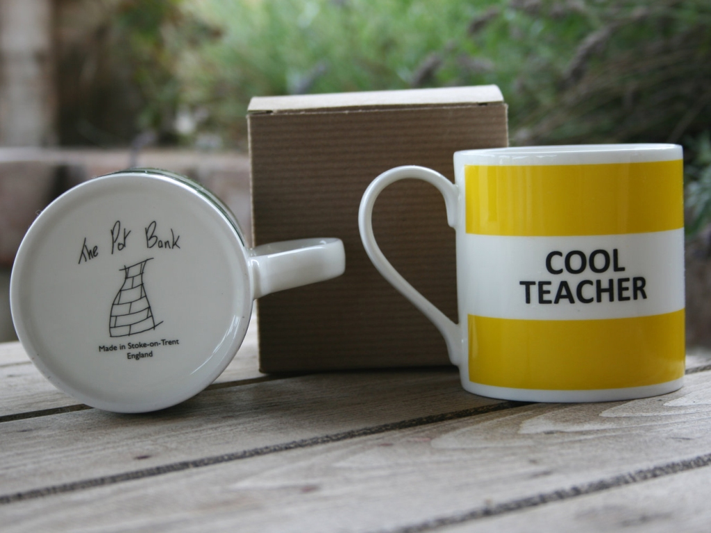 Image of: Theoretical Physics Mug