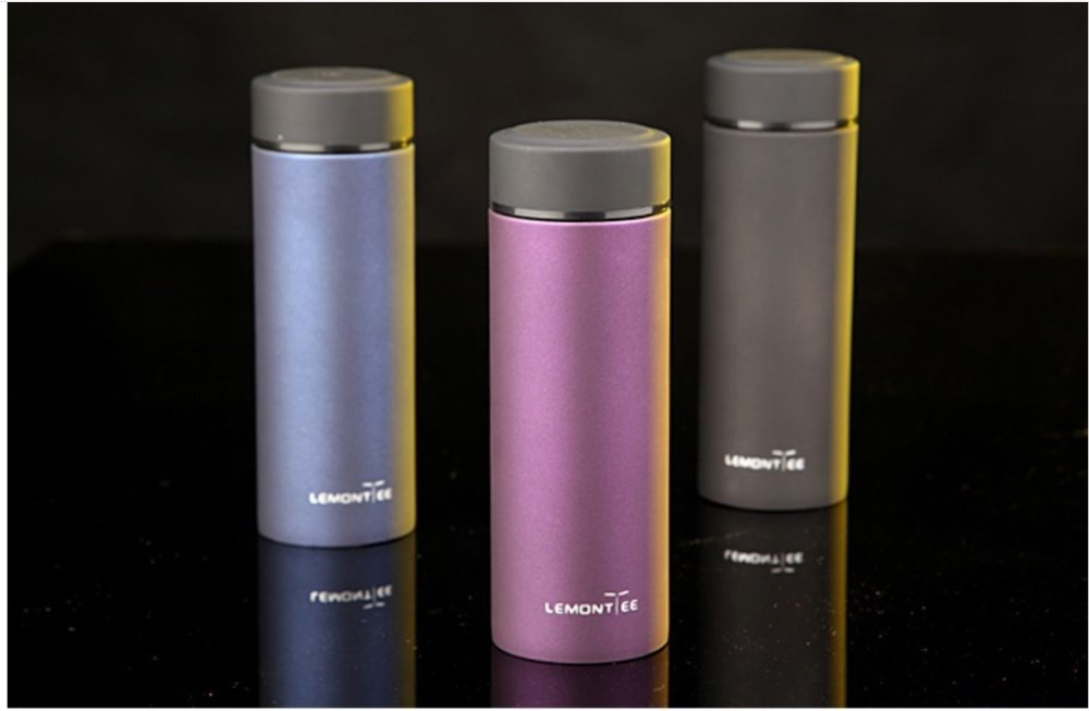 Thermos Coffee Mug Stainless Steel