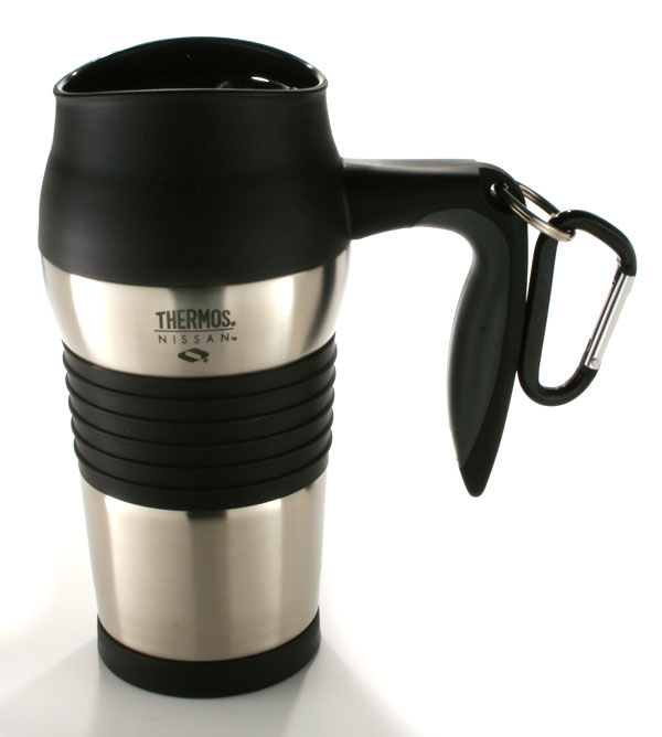 Image of: Thermos Travel Mug Addition