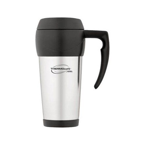 Image of: Thermos Travel Mug Design