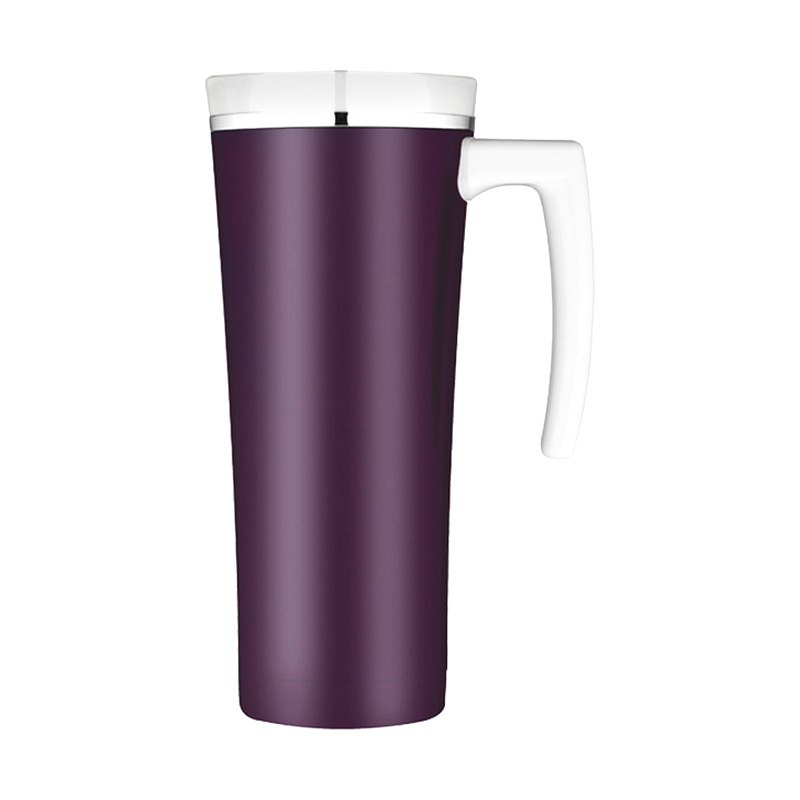 Image of: Thermos Travel Mug Purple
