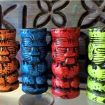 Tiki Mugs Ideas