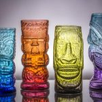 Tiki Mugs In New Orleans