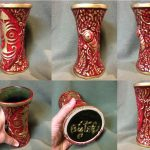 Tiki Mugs and Glasses by Libbey