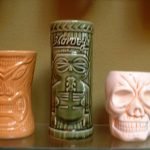 Tiki Mugs for Sale