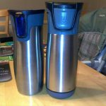 Top Contigo Coffee Mug