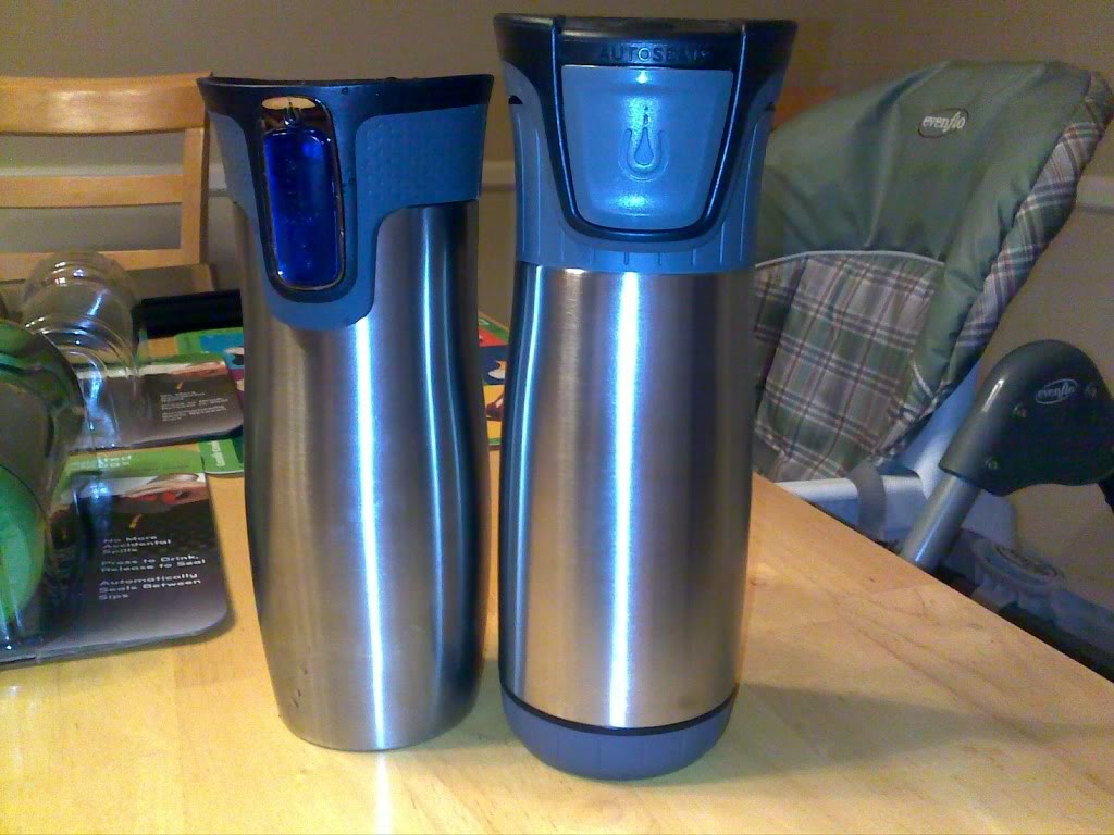 Image of: Top Contigo Coffee Mug