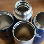 Travel Stainless Steel Mug