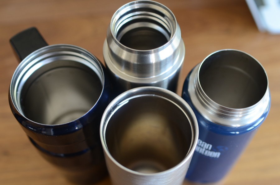 Image of: Travel Stainless Steel Mug