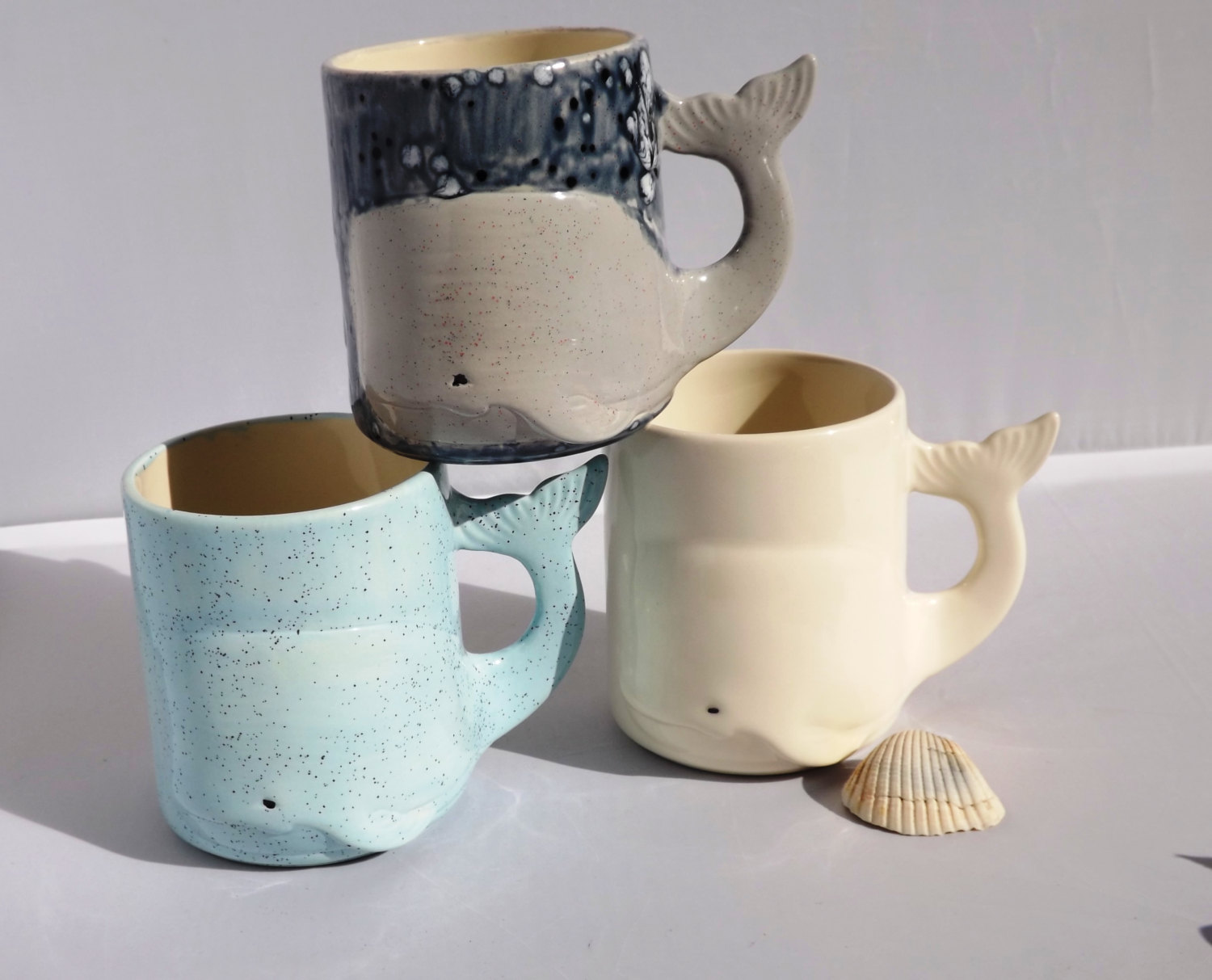 Image of: Unique Oversized Coffee Mugs