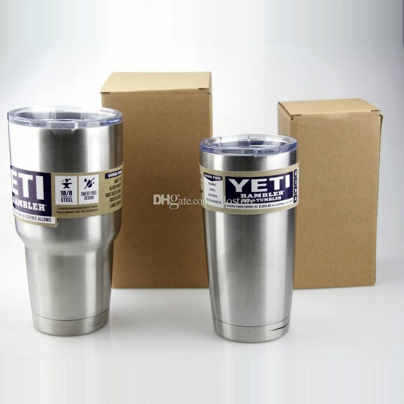 Image of: Using Yeti Coffee Mug