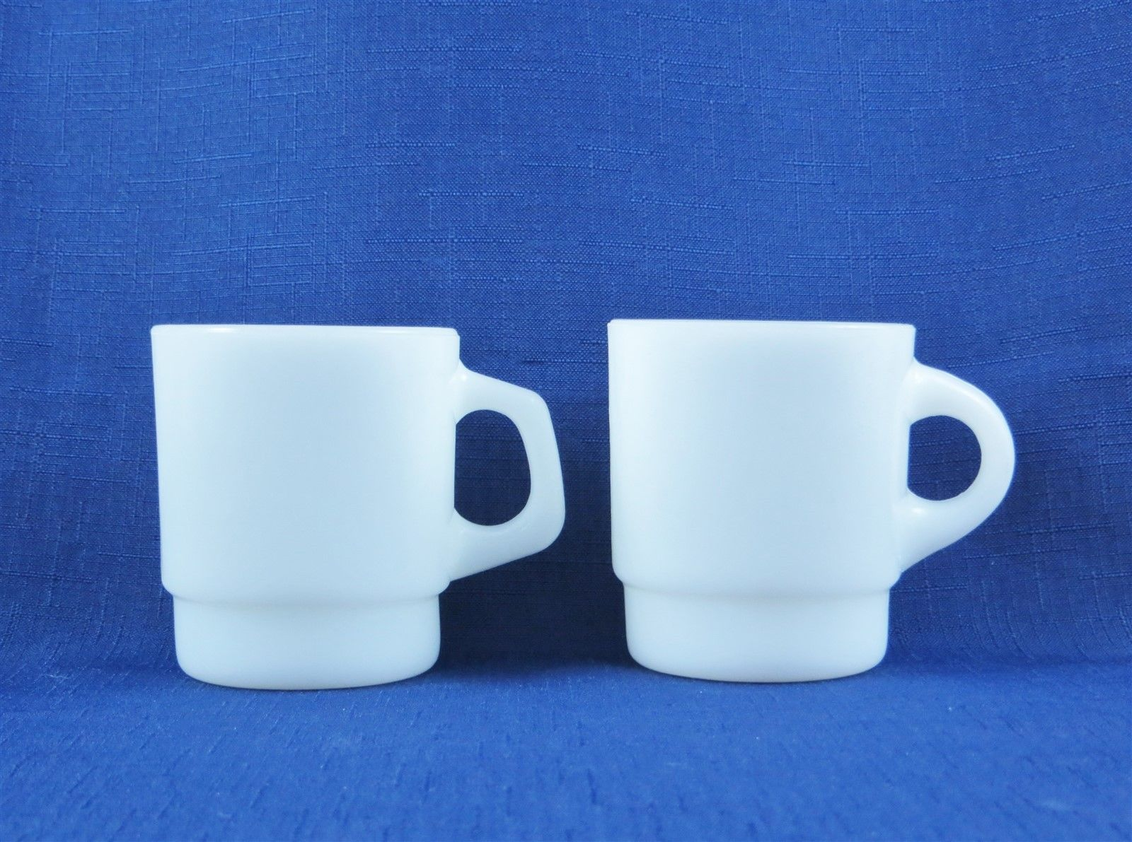 Image of: Vintage Stackable Mugs