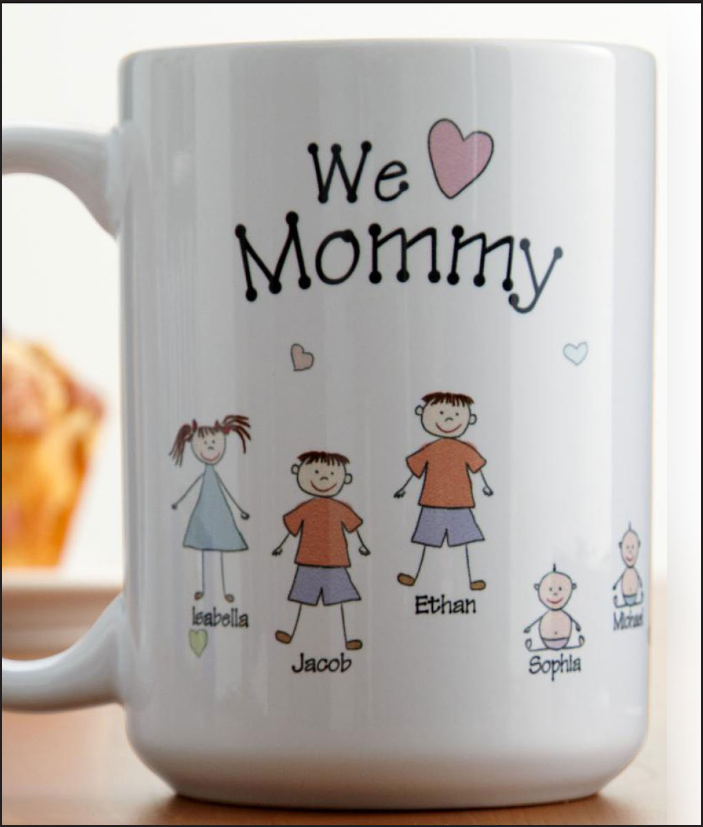 Image of: Walgreens Custom Mugs Kids
