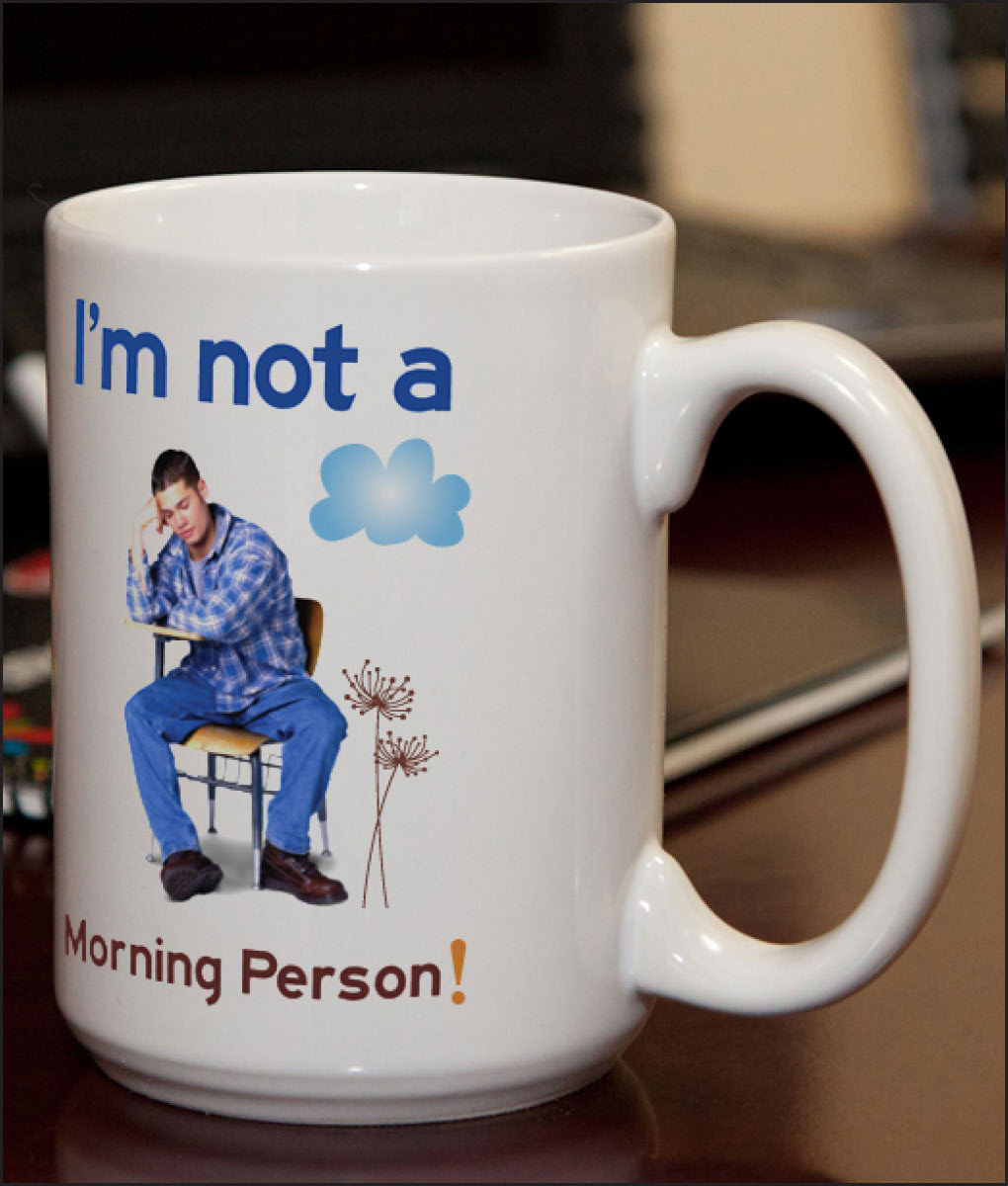 Image of: Walgreens Custom Mugs Models