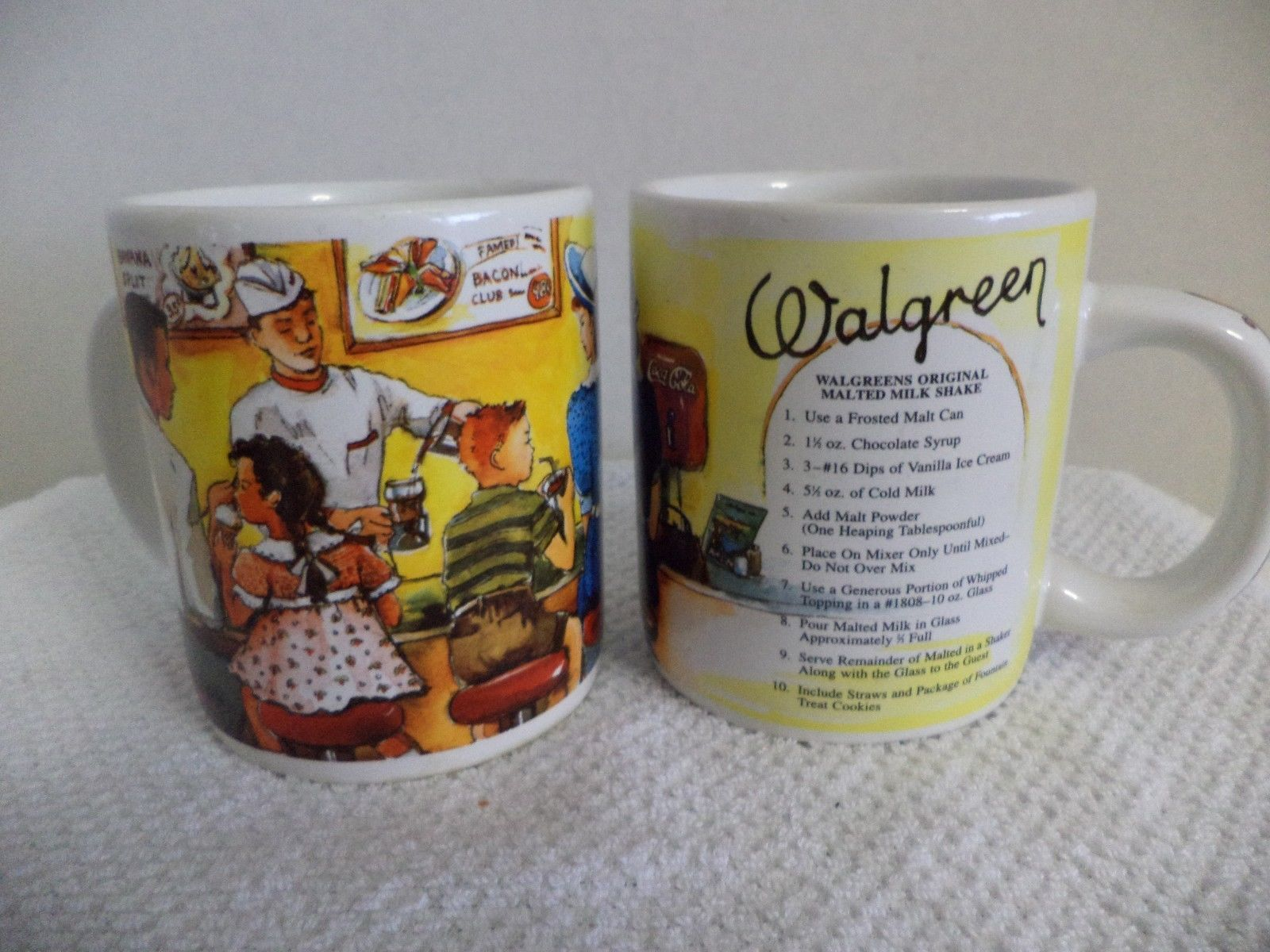 Image of: Walgreens Photo Mug Ideas