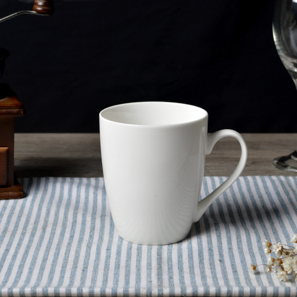 Image of: Wholesale Mugs White