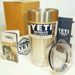 Yeti Coffee Mug Designs