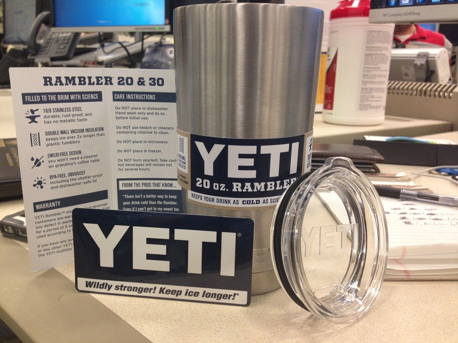 Yeti Coffee Mug Sale