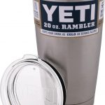 Yeti Coffee Mug Size