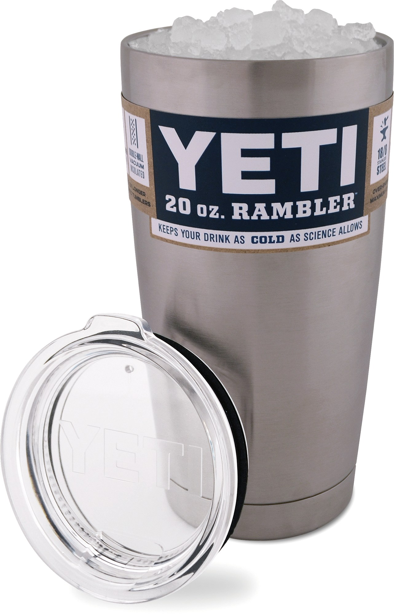 Image of: Yeti Coffee Mug Size