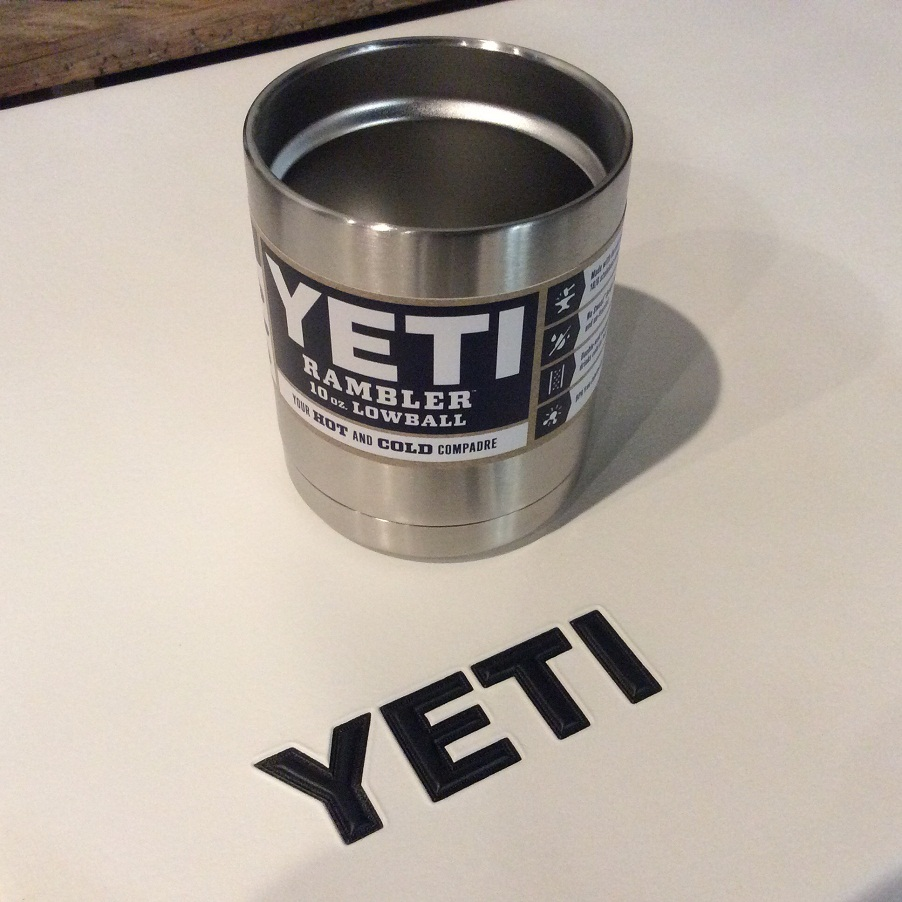 Yeti Coffee Mug Small