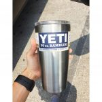 Yeti Coffee Mug Travel