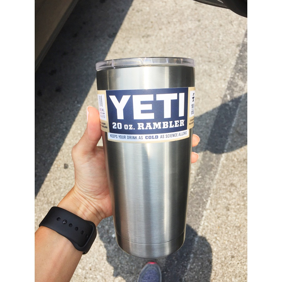 Image of: Yeti Coffee Mug Travel