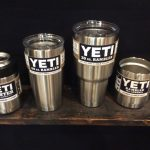 Yeti Coffee Mug in Any Size