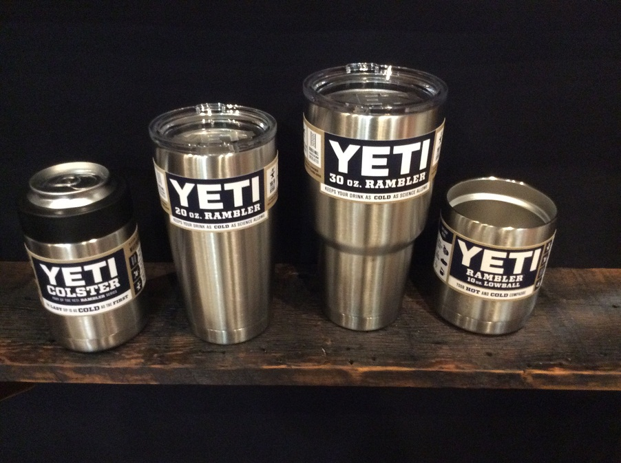 Image of: Yeti Coffee Mug in Any Size