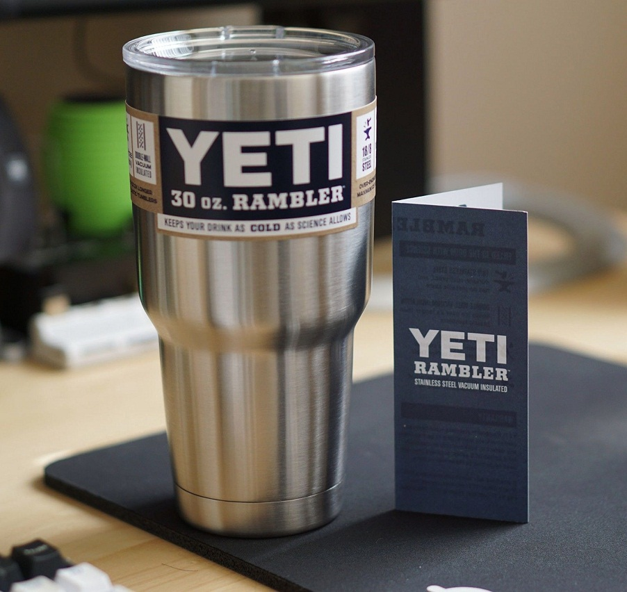 Image of: Yeti Coffee Mug