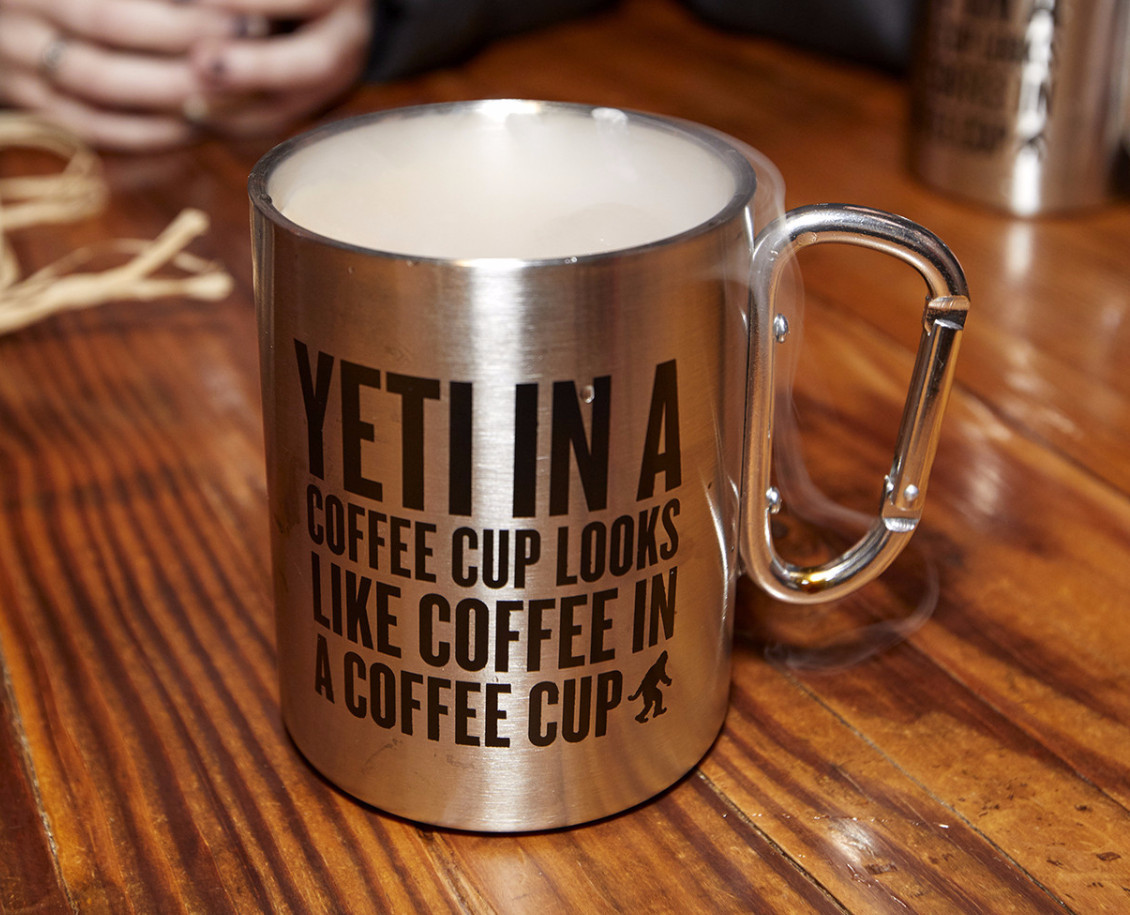 Image of: Yeti Mug Accessories
