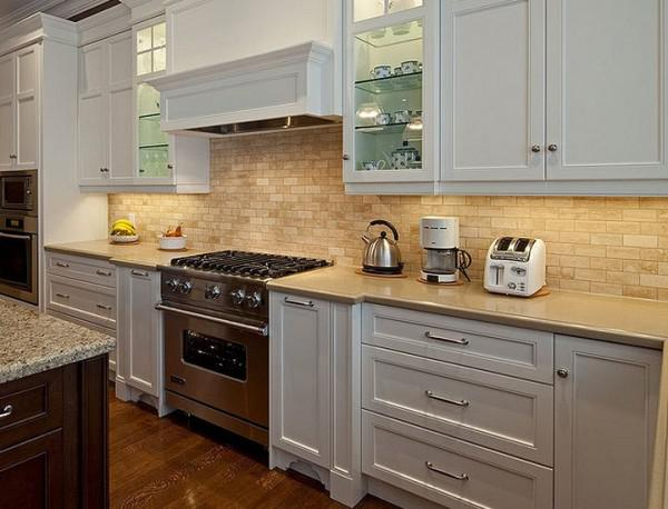 Image of: backsplash designs lowes