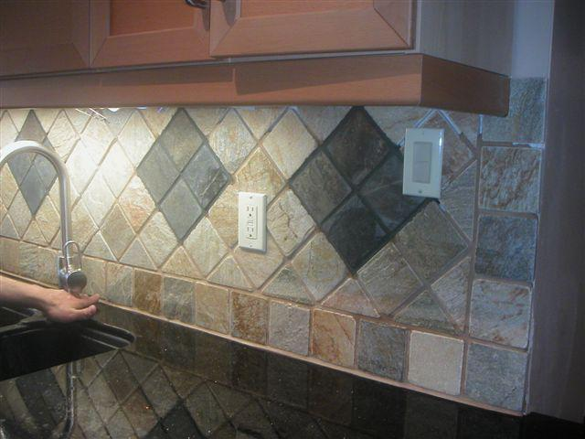Image of: backsplash tiles for kitchen ideas