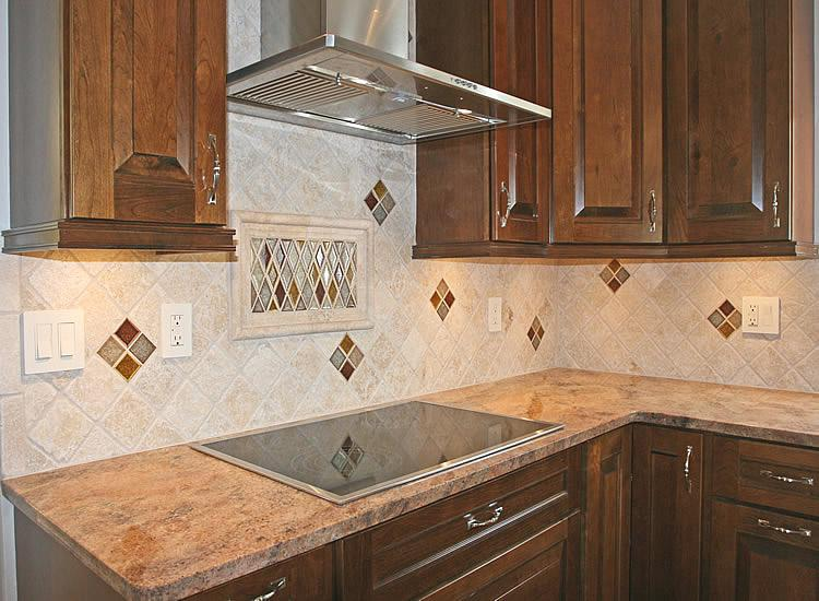 Image of: can you paint over ceramic tile backsplash