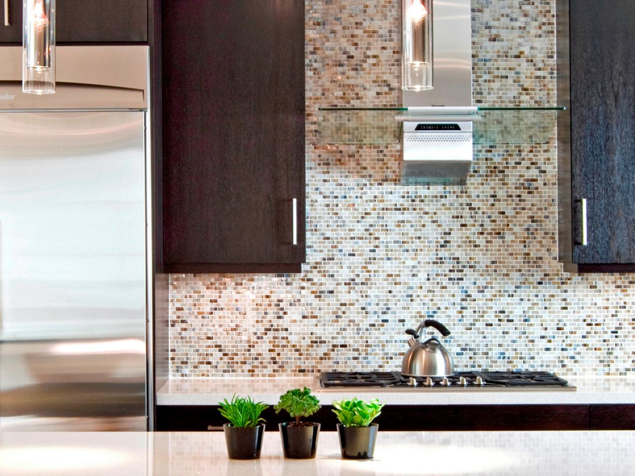 Image of: Kitchen Backsplash Designs Ideas