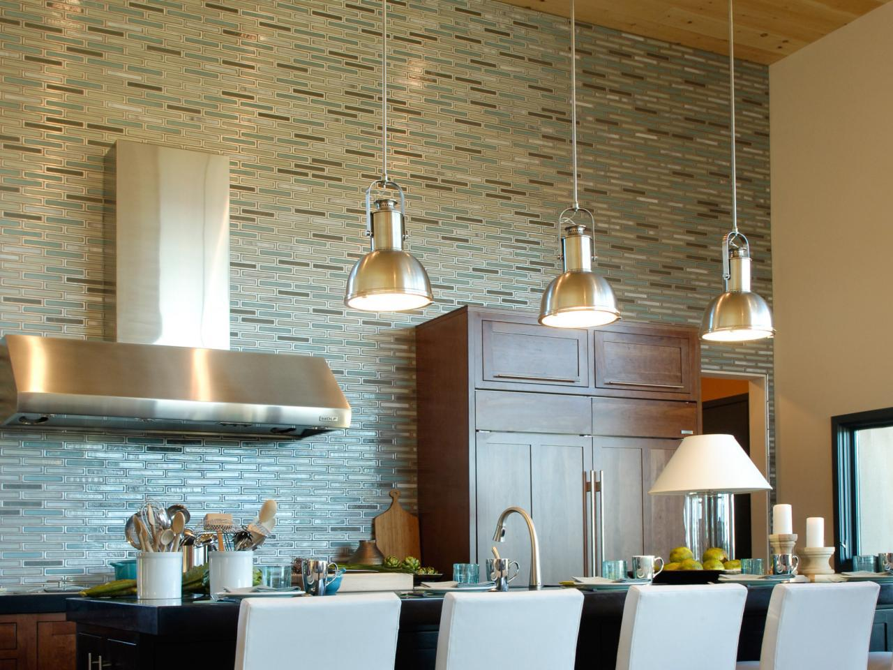 Image of: kitchen backsplash ideas modern