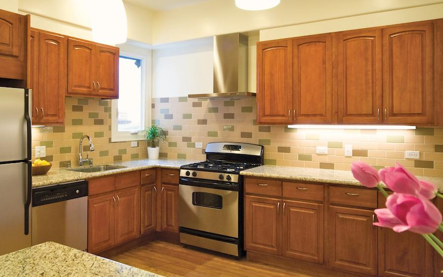 Image of: kitchen backsplash ideas top