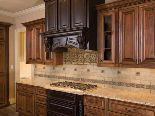 Image of: Kitchen Backsplash Photos Designs Ideas