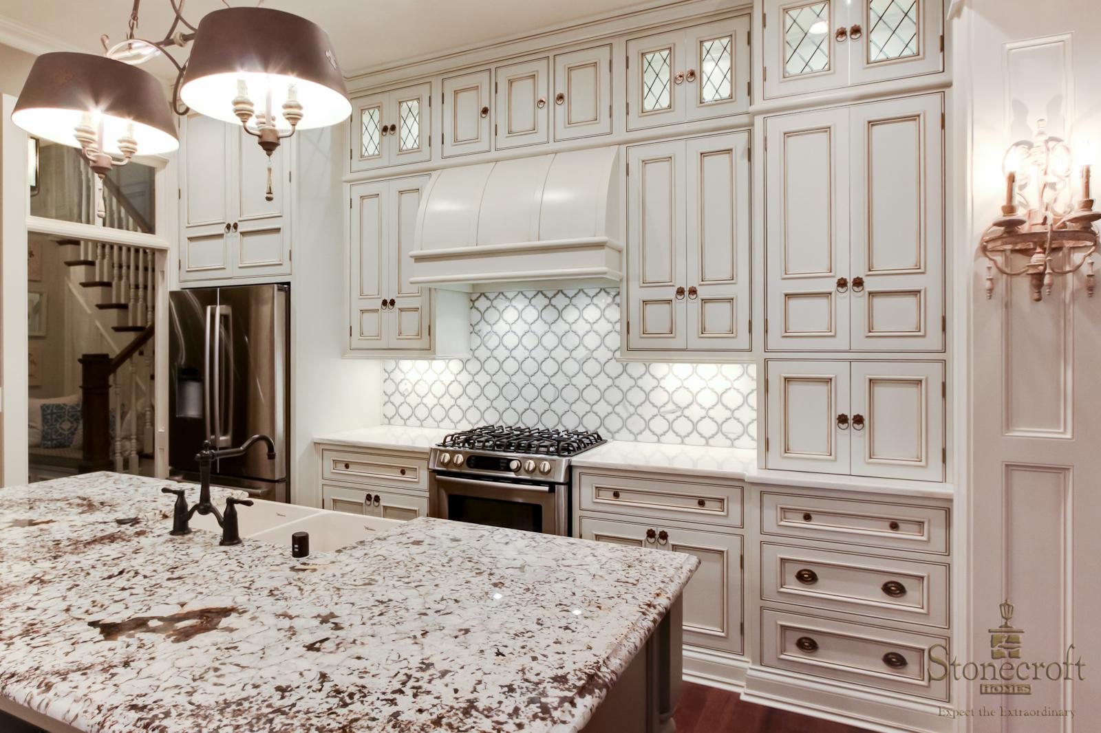 Image of: Kitchen Tile Backsplash Ideas Designs Ideas