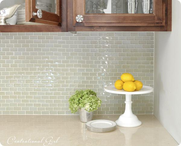 Image of: Mosaic Tile Backsplash Designs Ideas