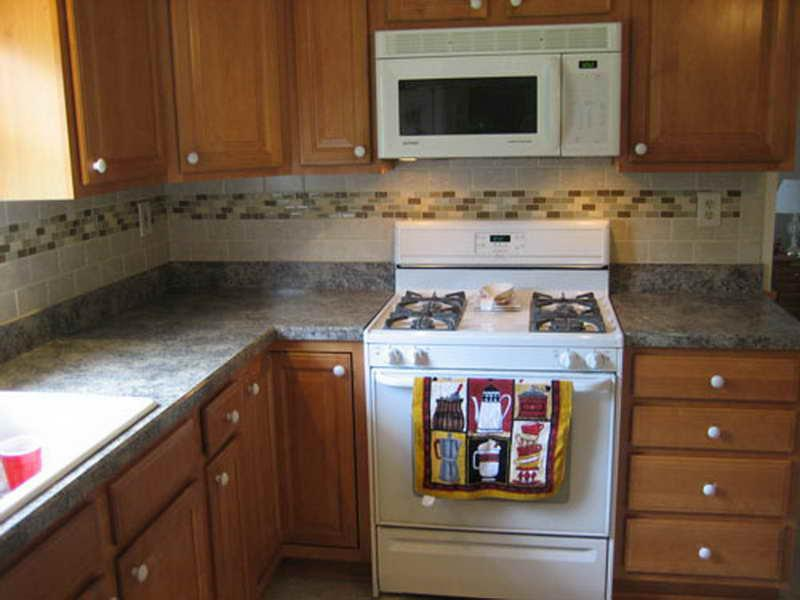 Image of: tiles for kitchen backsplash