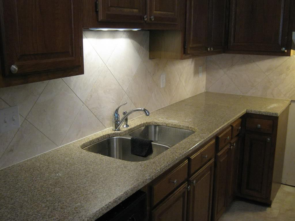 Image of: Unique Backsplash For Kitchen Designs Ideas