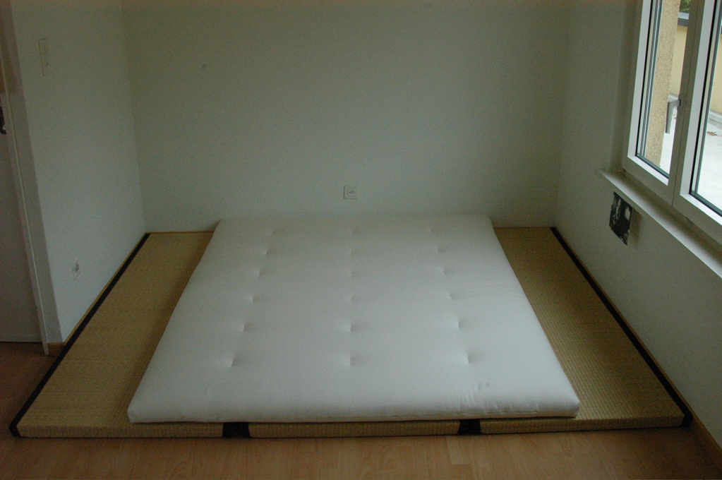 Amazing Japanese Futon Mattress