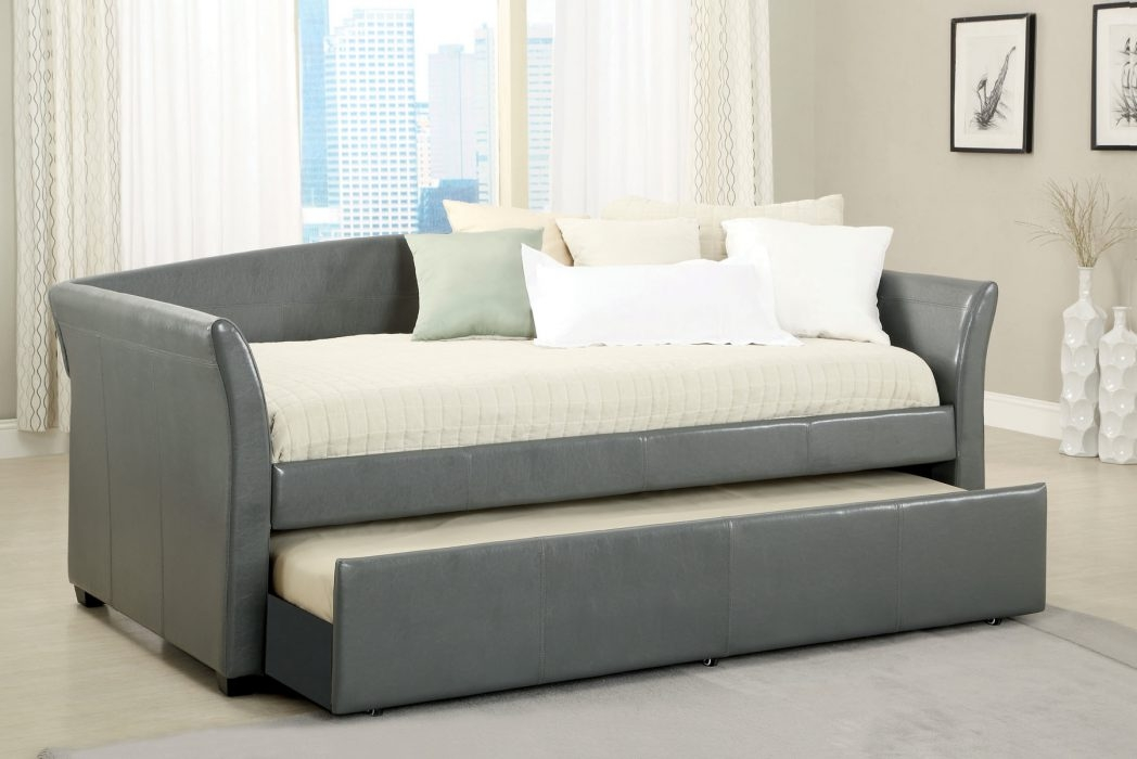 Image of: Ashley Furniture Futons Beds