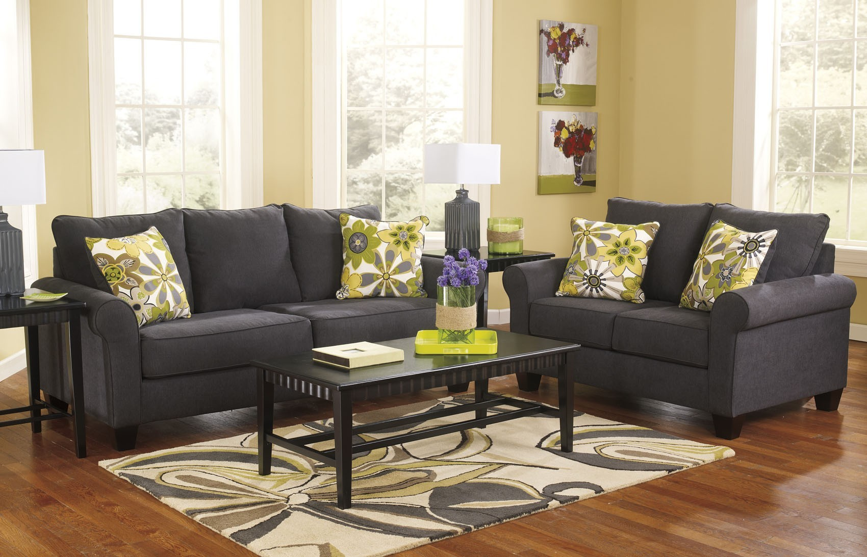 Image of: Ashley Furniture Futons Boulder