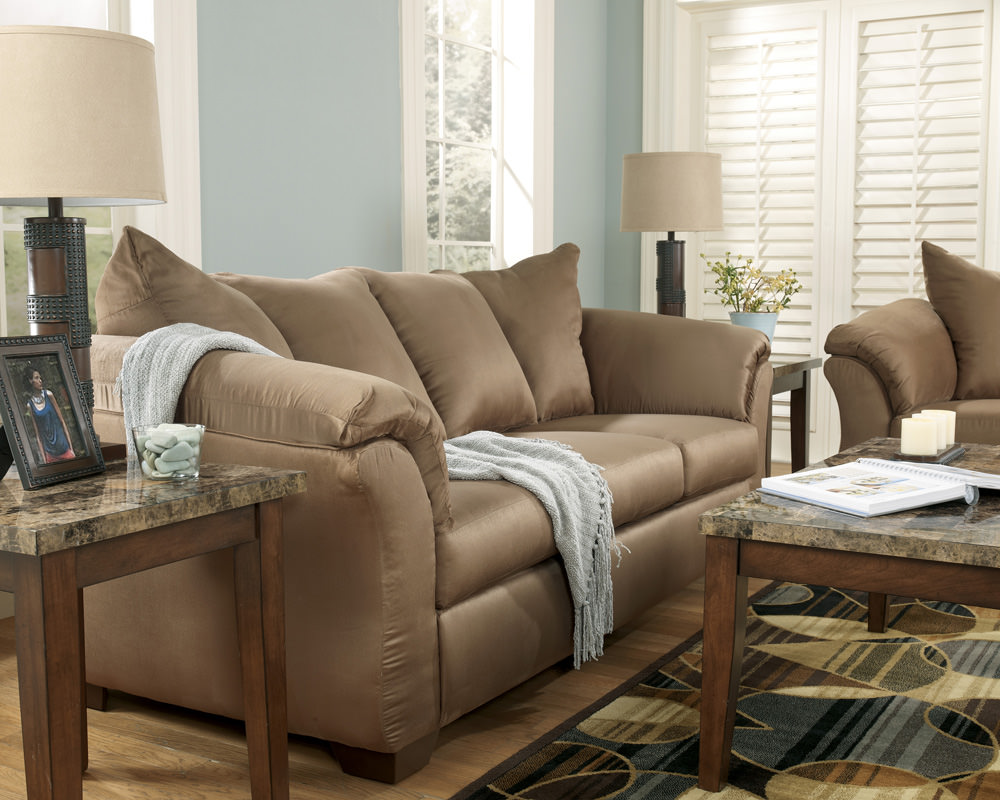 Image of: Ashley Furniture Futons Reviews