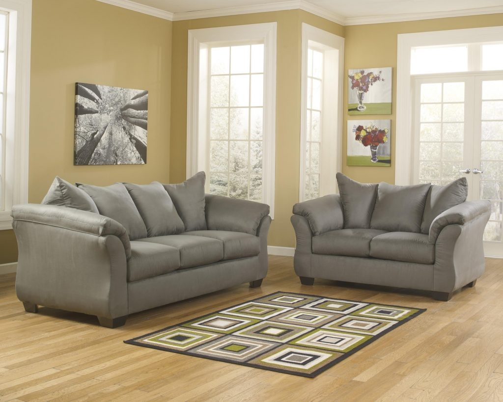Image of: Ashley Furniture Futons for Sale