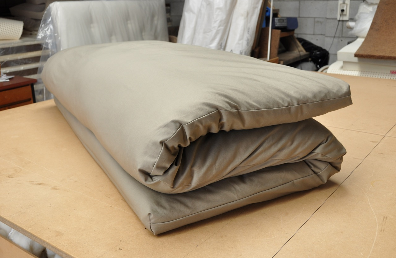 Awesome Comfortable Futons Mattress
